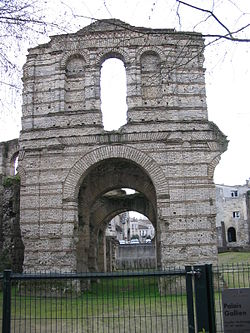 Palais Gallien.