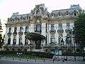 Palatul Cantacuzino, Bucureşti.jpg
