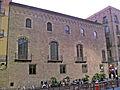 Palau Centelles, plaça Sant Miquel.jpg
