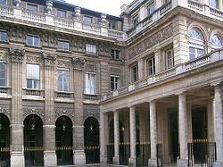 Ministerium für Kultur (Frankreich)