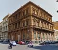 Palazzo Pancari Ferreri, Via Etnea, Via Umberto I, arch. Carlo Sada.png