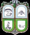 Oficiala emblemo de Palermo