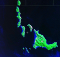 Palm Islands Queensland map blank.png