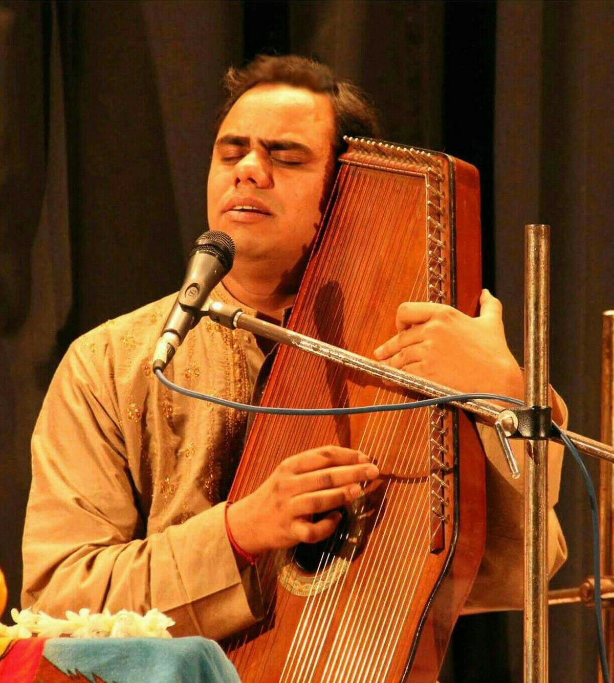 shyam sundar goswami