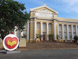 Pangasinan Province in Ilocos Region, Philippines