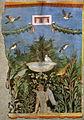 Pannello di pittura parietale da area vesuviana, miho museum, shiga 02.jpg