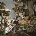Paolo Veronese - Scorn - Google Art Project.jpg