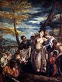 Paolo Veronese - The Finding of Moses - WGA24972.jpg