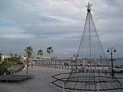 Paphos boulevard