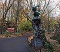 Parc Josaphat - Borée by Joseph Van Hamme.jpg