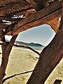 Parco naturale della Maremma, Uccellina - La casa sulla spiaggia 2.jpg