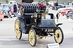Paris - Bonhams 2017 - Benz Ideal 4½ HP vis-à-vis - 1900 - 007.jpg