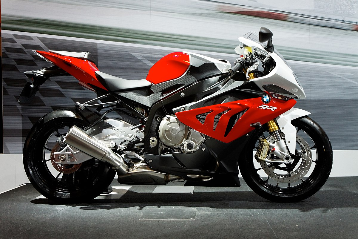 Bmw Front Wheel Bikes 2 S1000rr Wikipedia