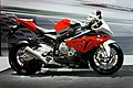 Paris - Salon de la moto 2011 - BMW - S1000 RR - 003.jpg