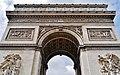 Paris Arc de Triomphe de l'Étoile 11.jpg