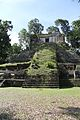 Parque Yaxha Nakum Naranjo Templo Guatemala 01.jpg