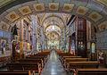 Parroquia de Santa Clara de Asís, Puebla, México, 2013-10-11, DD 02 HDR.JPG