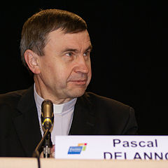 Pascal Delannoy
