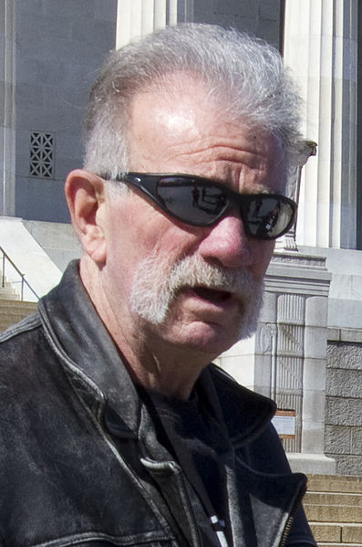 File:Pastor Terry Jones before the March.jpg