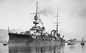 French battleship Patrie