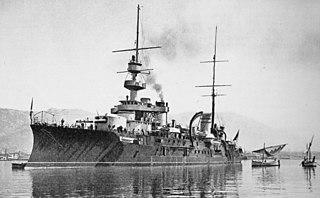 French battleship <i>Patrie</i>
