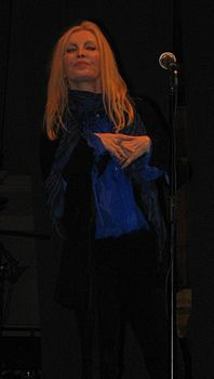 Patty Pravo nel 2014