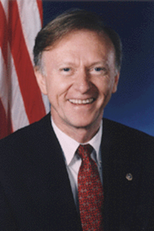 United States Senate election in Georgia, 1992 - Image: Paul Coverdell