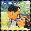 Paul Klinger (timbre allemand).jpg