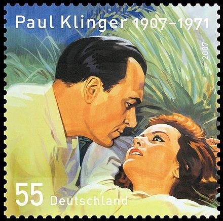 Paul Klinger Wikiwand