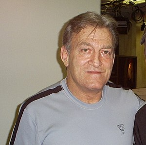 Paul Orndorff - Orndorff in 2009.