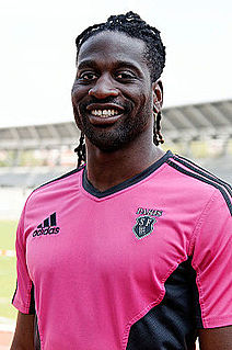 Paul Sackey English rugby union player