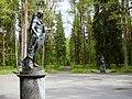 Pavlovsk, Saint Petersburg, Russia - panoramio - Андрей Александрович… (1).jpg