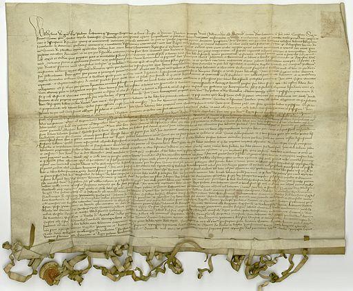 Peace of Torun 1411