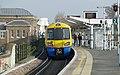 Peckham Rye railway station MMB 17 378150.jpg