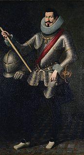 Pedro Téllez-Girón, 3rd Duke of Osuna