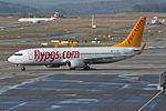 "Pegasus Airlines Boeing 737-82R TC-ACP ""Derin"" (27150025311).jpg"