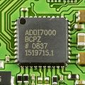 Pentax Optio P70 - Analog Devices ADDI7000 on controller board-9810.jpg