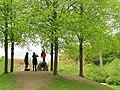 People in Frederiksberg Have, Copenhagen, Denmark 2.JPG