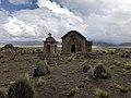 Pequeña iglesia en Parque Nacional Sajama.jpg