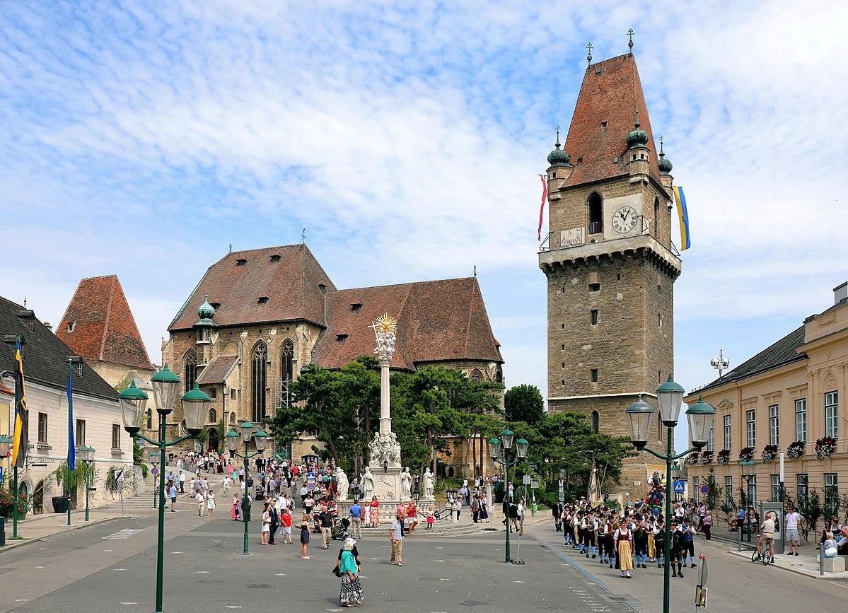 Burg Perchtoldsdorf Wikipedia