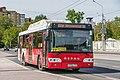 Perm asv2019-05 img17 bus at Razgulay stop.jpg