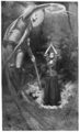 Personal recollections of Joan of Arc (1865) - Joan's vision 1.png