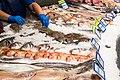 Pescadería en BM Supermercados.jpg