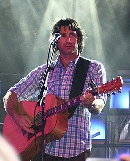 Pete Murray (Australian singer-songwriter) Australian singer-songwriter (born 1969)