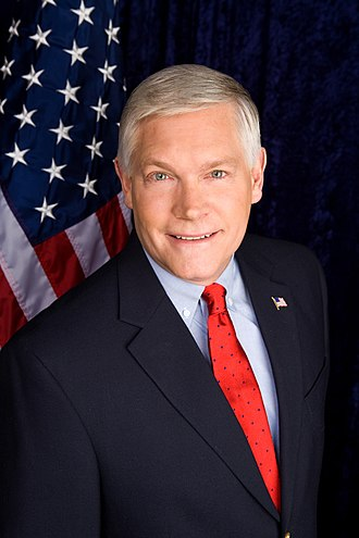 Texas's 32nd congressional district - Image: Pete Sessions