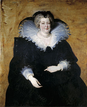 Marie de' Medici cycle - Image: Peter Paul Rubens 095b