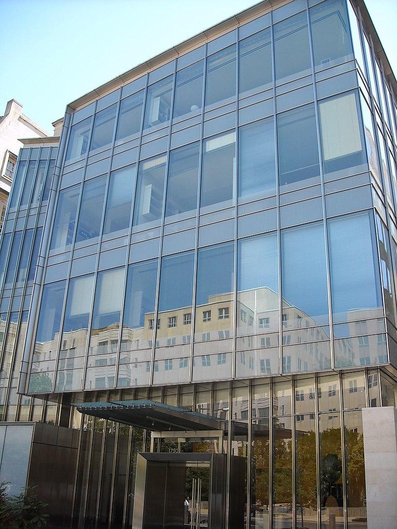 Peterson Institute.JPG