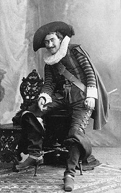 Pethes Imre Cyrano de Bergerac 2