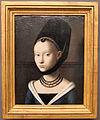 Petrus christus, ritratto di dama, 1470 ca. 01.JPG