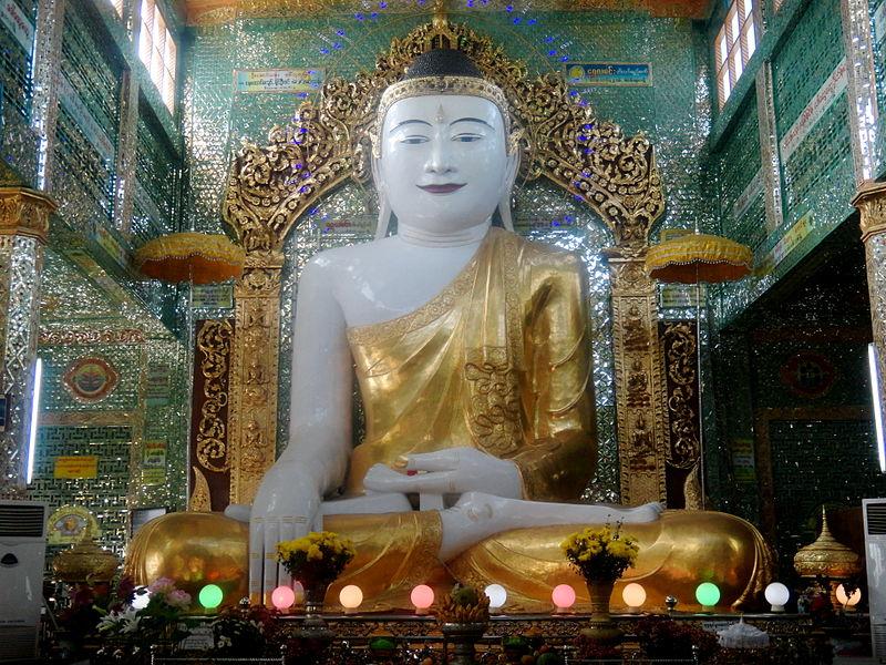 Tập tin:Phật chùa Shwedagon.jpg